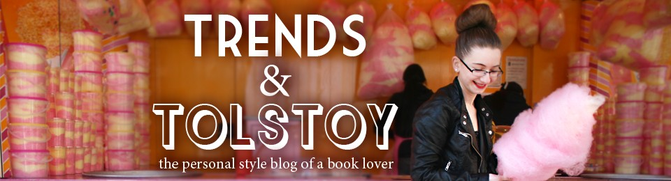 Trends and Tolstoy