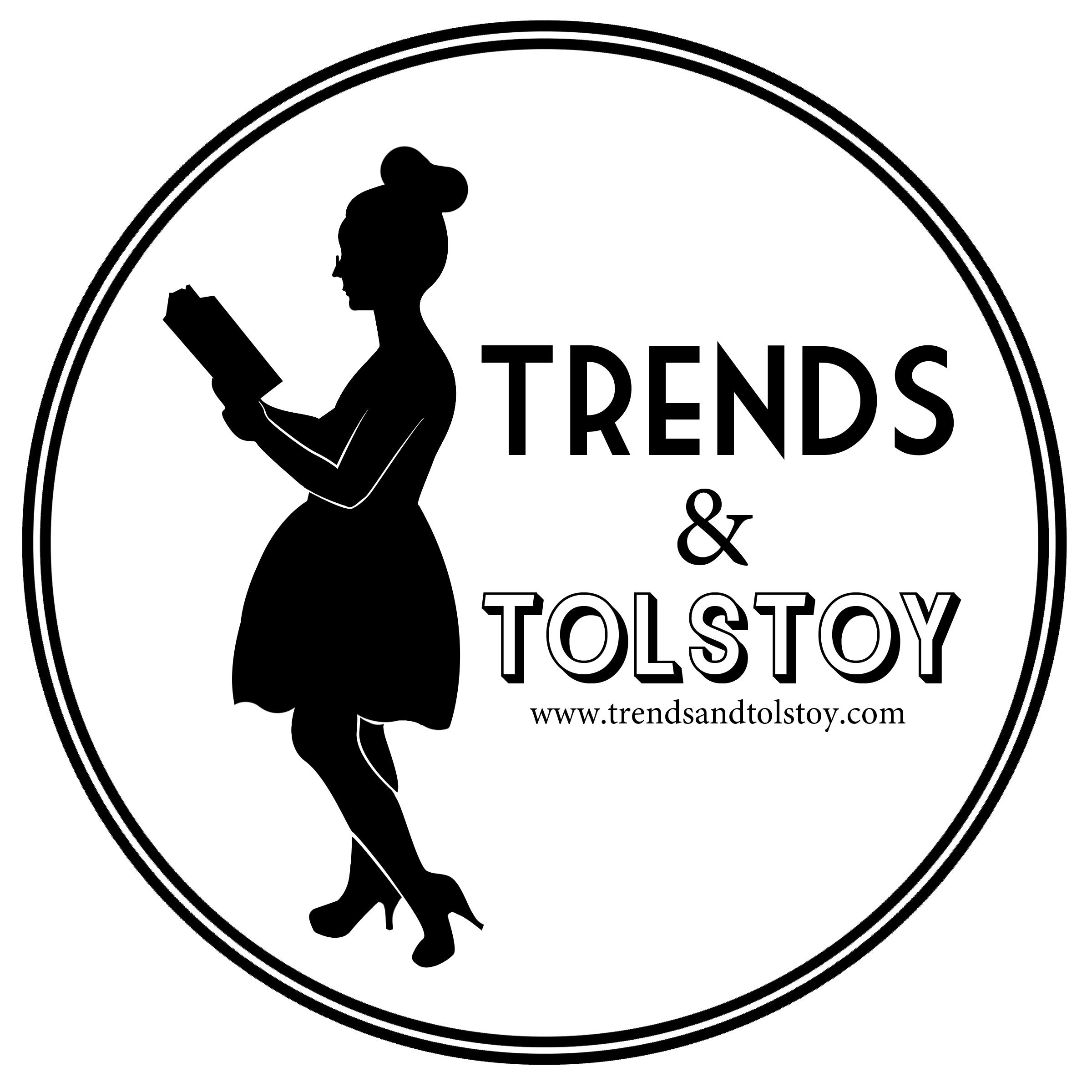 TrendsandTolstoyStickerDesign