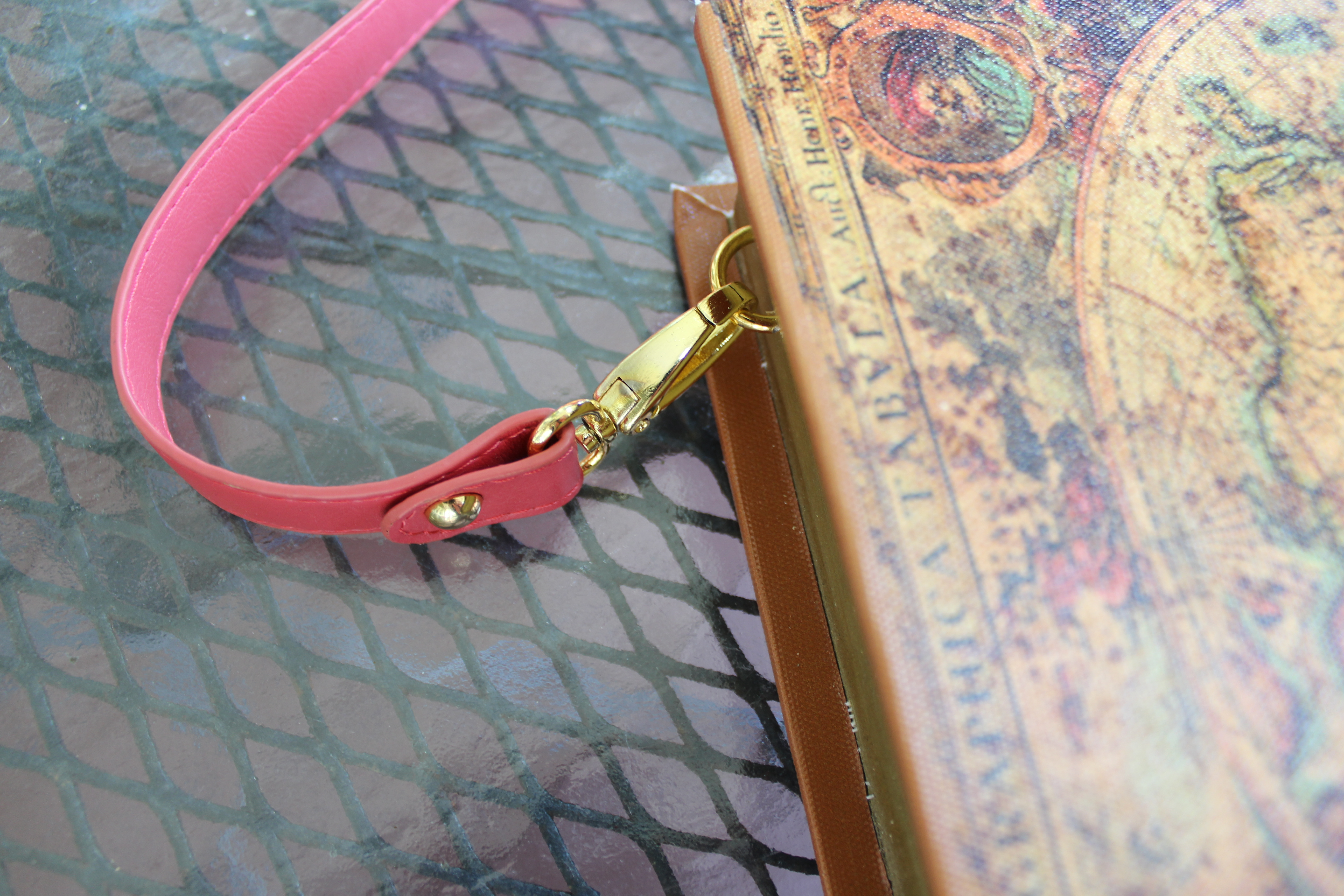 Book Purse Archives - Trends and Tolstoy