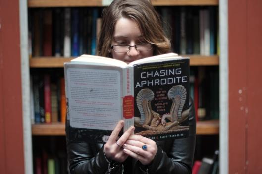 whatimreading,chasingaphrodite